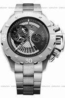 Zenith Defy Xtreme Open El Primero Mens Wristwatch 95.0527.4021-02.M530