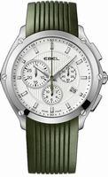 Ebel Classic Sport Chronograph Mens Wristwatch 9503Q51.1633561