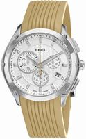 Ebel Classic Sport Chronograph Mens Wristwatch 9503Q51.1633565