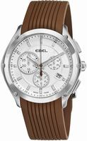 Ebel Classic Sport Chronograph Mens Wristwatch 9503Q51.1633568