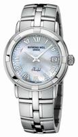 Raymond Weil Parsifal Mens Wristwatch 9541-ST-00908