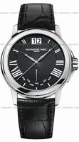Raymond Weil Tradition Mens Wristwatch 9576-STC-00200