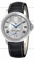 Raymond Weil Tradition Mens Wristwatch 9577-STC-00650