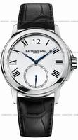Raymond Weil Tradition Mens Wristwatch 9578-STC-00300