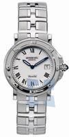 Raymond Weil Parsifal Mens Wristwatch 9591-ST-00307