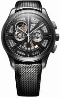 Zenith Grand Class Open El Primero Mens Wristwatch 96.0520.4021-92.C646