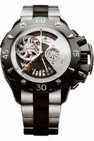 Zenith Defy Xtreme Open El Primero Mens Wristwatch 96.0525.4021.21.M525