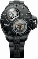 Zenith Zero-G Tourbillon Mens Wristwatch 96.0525.8800.21.M529