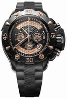 Zenith Defy Xtreme Open El Primero Chronograph Mens Wristwatch 96.0528.4000.21.R642