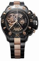 Zenith Defy Xtreme Open El Primero Mens Wristwatch 96.0528.4021.21.M528