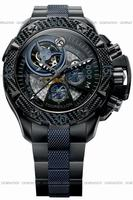 Zenith Defy Xtreme Tourbillon Sea Mens Wristwatch 96.0529.4035-51.M533