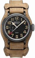 Zenith Pilot Type 20 GMT 1903 Mens Wristwatch 96.2431.693-21.C738