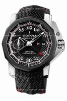 Corum Admirals Cup Seafender 44 Chrono Centro Mens Wristwatch 961.101.04-F231-AN14
