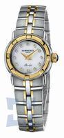 Raymond Weil Parsifal Ladies Wristwatch 9640.STG97081