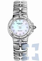 Raymond Weil Parsifal Ladies Wristwatch 9691.SCS97081