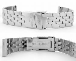 Breitling Bracelet - Speed Watch Bands  970A