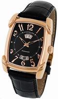 Stuhrling Madison Avenue Campaign Mens Wristwatch 98.33451
