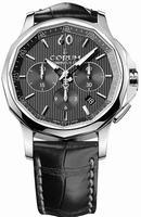 Corum Admirals Cup Legend 42 Chronograph Mens Wristwatch 984.101.20-0F01-AN10