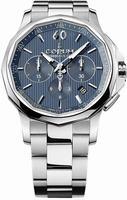 Corum Admirals Cup Legend 42 Chronograph Mens Wristwatch 984.101.20-V705-AB10