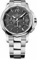 Corum Admirals Cup Legend 42 Chronograph Mens Wristwatch 984.101.20-V705-AN10