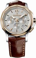 Corum Admirals Cup Legend 42 Chronograph Mens Wristwatch 984.101.24-0F02-FH11