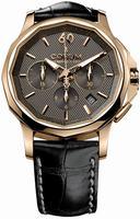 Corum Admirals Cup Legend 42 Chronograph Mens Wristwatch 984.101.55-0001-AK12
