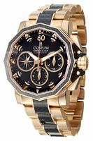 Corum Admirals Cup Challenge 44 Mens Wristwatch 986-691-13-V761-AN32