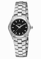 Ebel Classic Sport Womens Wristwatch 9953Q21-153450