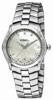 Ebel Classic Sport Grande Ladies Wristwatch 9954Q31.99450