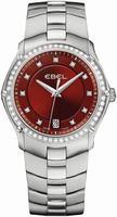 Ebel Classic Sport Ladies Wristwatch 9954Q34.79450