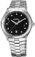 Ebel Classic Sport Mens Wristwatch 9955Q41.59450