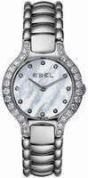 Ebel Beluga Lady Ladies Wristwatch 9976428.996050