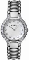 Ebel Beluga Lady Ladies Wristwatch 9976428.9996050