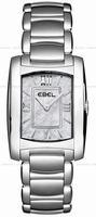 Ebel Brasilia Ladies Wristwatch 9976M22/94500