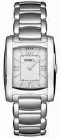 Ebel Brasilia Ladies Wristwatch 9976M22.04500