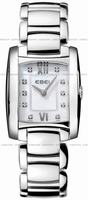 Ebel Brasilia Ladies Wristwatch 9976M23.98500