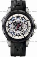 Perrelet Louis-Frederic Split-second Chronograph Rattrapante Mens Wristwatch A1043.1