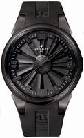 Perrelet Turbine Mens Wristwatch A1047.2