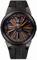 Perrelet Turbine Mens Wristwatch A1047.3