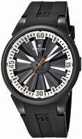 Perrelet Turbine Mens Wristwatch A1047.4