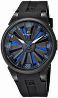 Perrelet Turbine  Mens Wristwatch A1047.5