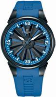 Perrelet Turbine Racing Mens Wristwatch A1047.8