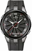Perrelet Turbine XL Mens Wristwatch A1050.1