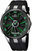 Perrelet Turbine XL Mens Wristwatch A1050.3