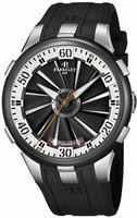 Perrelet Turbine XL Mens Wristwatch A1050.4