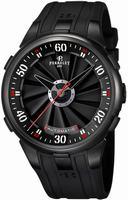 Perrelet Turbine XL Mens Wristwatch A1051.1