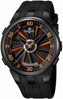 Perrelet Turbine XL Mens Wristwatch A1051.2