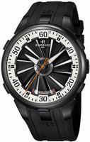 Perrelet Turbine XL Mens Wristwatch A1051.4