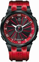 Perrelet Turbine Racing XL Mens Wristwatch A1051.6