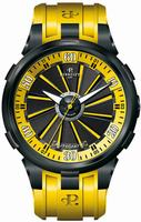 Perrelet Turbine Racing XL Mens Wristwatch A1051.7